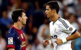Lionel Messi dice que olvidó saludar a Cristiano al ganar Balón de Oro