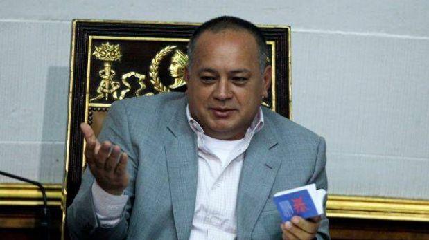 Diosdado Cabello también viajó a Cuba y se reunió con Raúl Castro