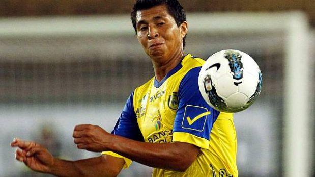 Rinaldo Cruzado desmintió acercamiento con Sporting Cristal