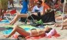 INFOGRAFÍA: cómo cuidar la piel de la peligrosa radiación UV