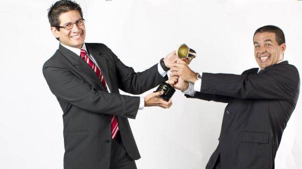 FOTOS: los ganadores de los Premios Luces celebraron con sus flamantes trofeos