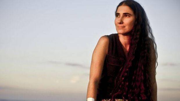 Yoani Sánchez inició trámites para poder salir de Cuba