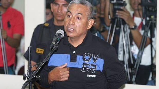Terrorista 'Artemio' dijo que se comunicó con Ollanta Humala antes de ser capturado
