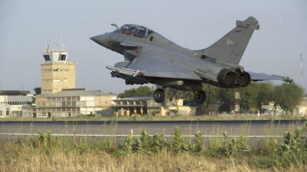 Naciones Unidas apoyó la intervención militar de Francia en Mali