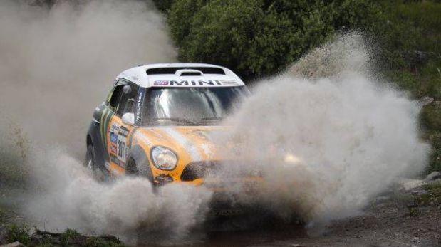 Resultados del Dakar: así quedaron los pilotos tras la novena etapa