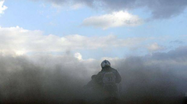 MINUTO A MINUTO: sigue las incidencias de la décima etapa del Dakar