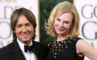 FOTOS: las parejas más glamurosas de Hollywood se hicieron presentes en los Globos de Oro
