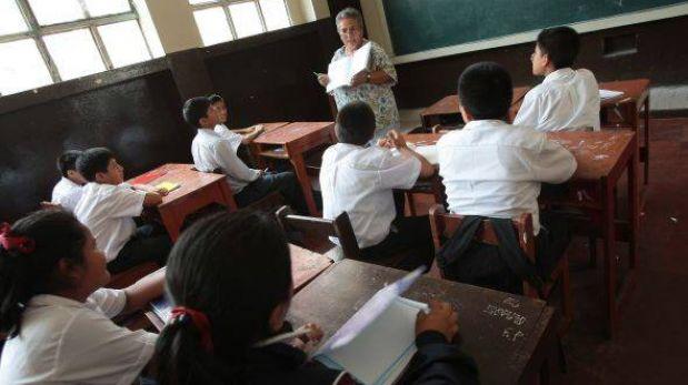 De vuelta al colegio: este año las clases comenzarán el 4 de marzo