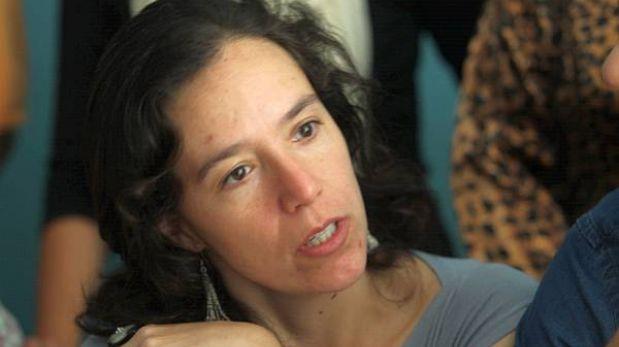 Marisa Glave advirtió que revocadores quieren llevar su campaña por la diferencia de clases