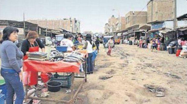 Trujillo: mercado cerrará 30 días para evitar brote de peste bubónica