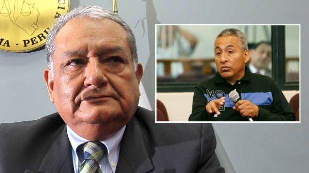 """Procurador antiterrorista: """"Silencio de 'Artemio' no evitará su condena"""""""