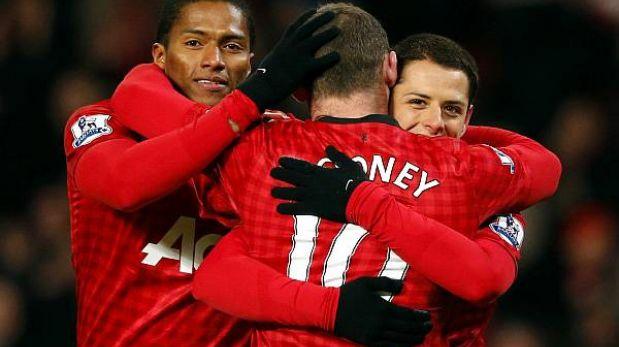 Manchester United y Arsenal avanzan rumbo al título en la Copa FA