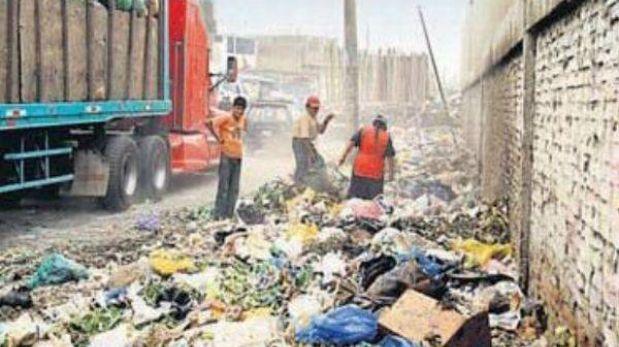 Municipio de Trujillo no cerrará mercado pese a recomendación del Indeci