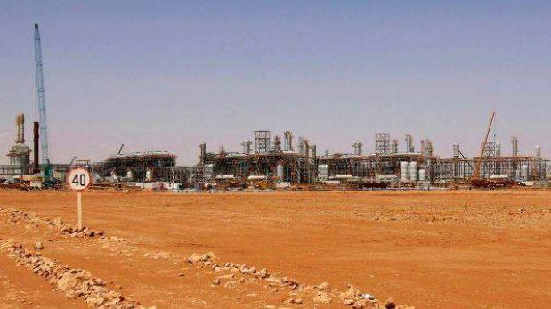 Argelia: 35 rehenes muertos dejó ataque de ejército a planta de gas