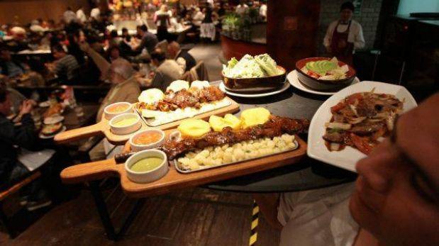 Restaurantes para celebrar el aniversario de Lima con buena sazón