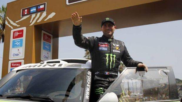 ¿Qué premio reciben los pilotos por ganar el Dakar?