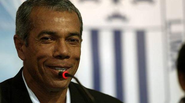 """Wilmar Valencia se muestra optimista: """"Este equipo va a dar lucha el 2013"""""""
