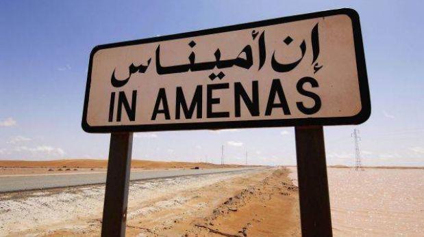 """Argelia: operación militar para liberar rehenes continúa en """"condiciones dramáticas"""""""