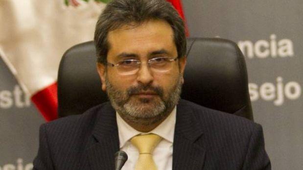 PCM: Ley del Negacionismo es necesaria para luchar contra terrorismo