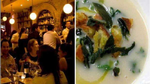 Comer en los mejores restaurantes de Nueva York te cuesta US$25 con una promoción