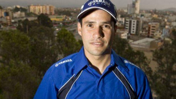 Ignacio Flores, el piloto peruano que se superó a sí mismo y que va por más