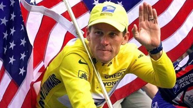 Vida de Lance Armstrong será llevada al cine por Paramount y J.J. Abrams