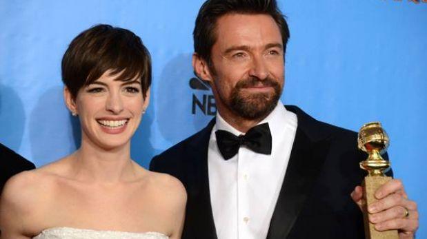Hugh Jackman y Anne Hathaway, ¿los premios Óscar más cantados?