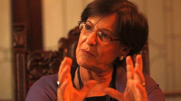 (Editorial) #Susanaescucha