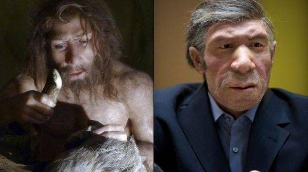 Científico busca un vientre en alquiler para un bebé neandertal