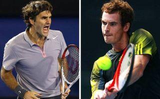 Abierto de Australia: Federer y Murray clasificaron a cuartos de final