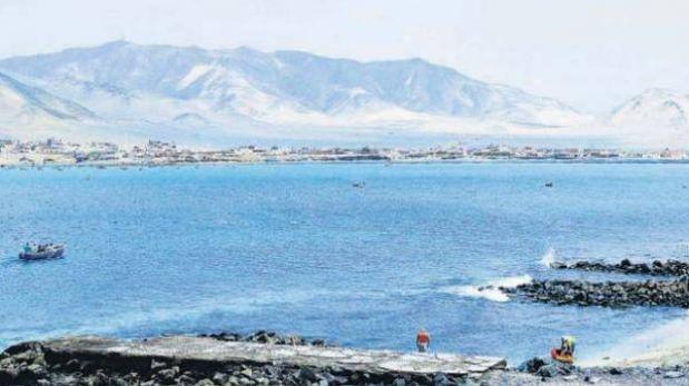 Tortugas, la bahía perfecta del norte peruano