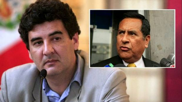 """Eduardo Zegarra: """"Argumentos de Marco Tulio Gutiérrez son ridículos"""""""