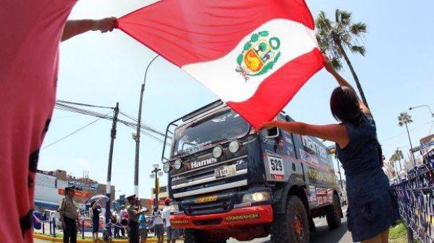 El Dakar: ¿Los Juegos Olímpicos del Rally?