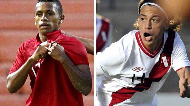 Reyna y Benavente en la lista de jugadores que impresionan en el Sudamericano