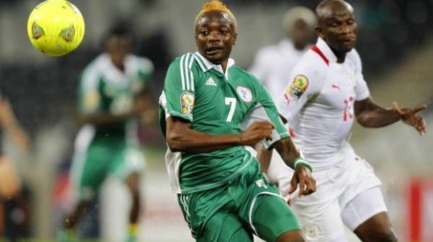 Copa de África: Nigeria y el campeón Zambia debutaron con empates