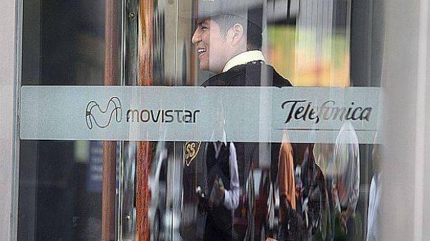 Telefónica tendrá que invertir S/.3 mil millones para cumplir acuerdo