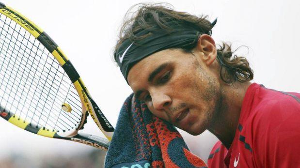 Rafael Nadal vuelve al tenis el 5 de febrero tras ocho meses de para