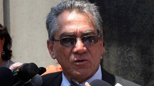 Abogado de terroristas Abimael Guzmán y 'Artemio' declaró en la Dircote