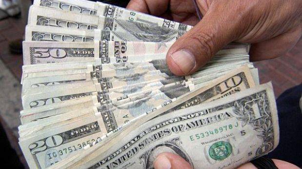 Dólar bajó a S/.2,773 y la bolsa limeña abrió la jornada al alza