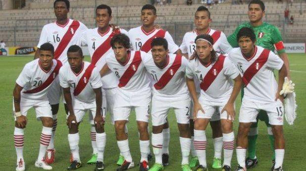 Caso Max Barrios: ¿Qué pasará ahora con la Sub 20 en el Sudamericano?
