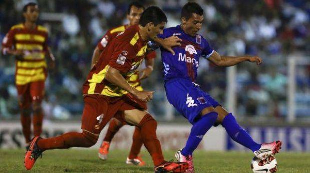León empata y Tigres remontó en fase previa de la Copa Libertadores
