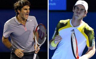 Abierto de Australia: Federer y Murray chocarán en semifinales