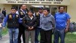 Asesinato de alcalde de Angasmarca: detienen a dos altos funcionarios - Noticias de junior esparza