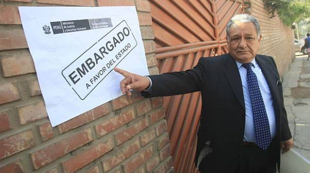 """Procuraduría alista """"duro golpe"""" a terroristas con embargo en provincias"""