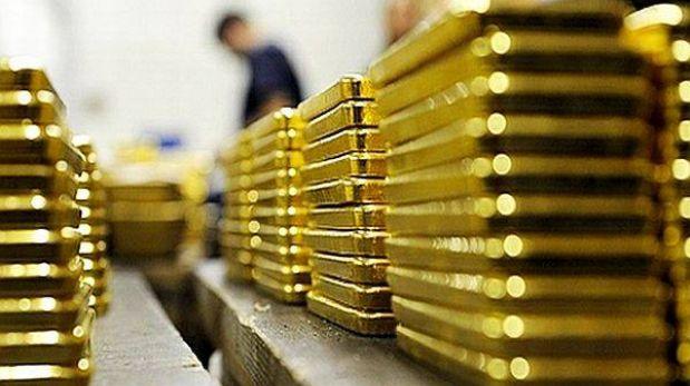 Exportaciones mineras cayeron un 14,2% durante el primer semestre