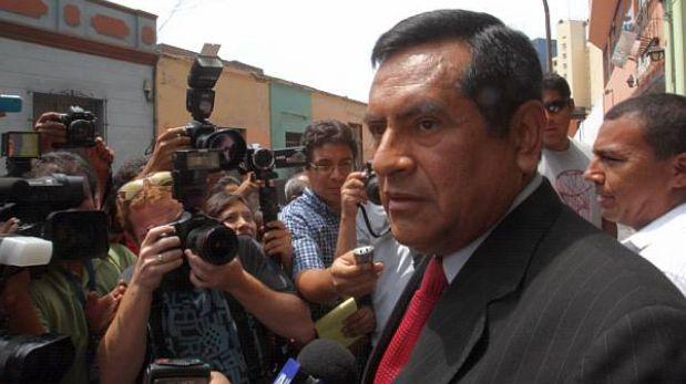 Marco Tulio Gutiérrez criticó a Fuerza Social por no firmar Pacto Ético