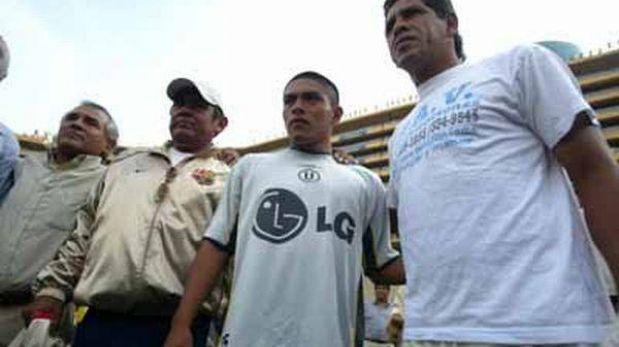 A propósito de Max Barrios: Cinco padres e hijos marcados por la polémica