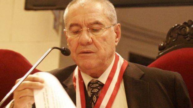 CNM habría decidido no abrir proceso disciplinario a Javier Villa Stein