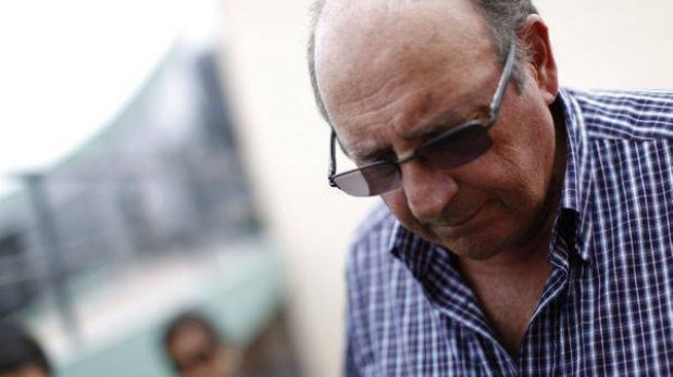 """Markarián sobre el caso Max Barrios: """"No tengo nada que comentar"""""""