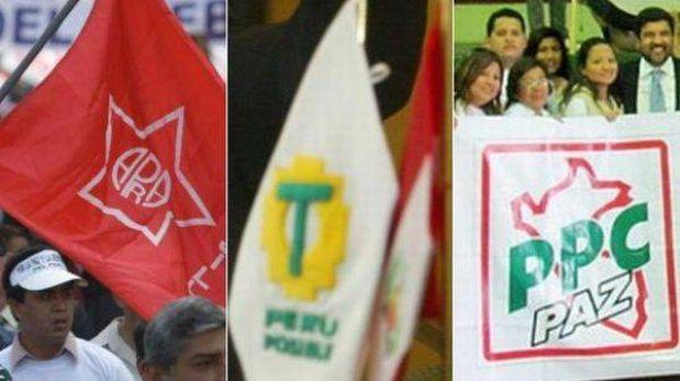 Revocación a Villarán: qué partidos la apoyan o rechazan y por qué